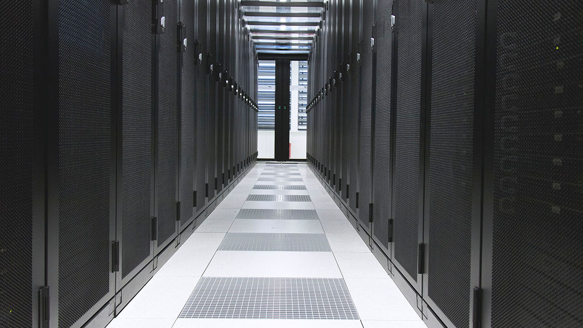 WordPress Hosting in het beste datacenter